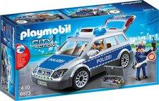 Playmobil City Action - Polizei-Einsatzwagen (6873)