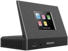 Noxon Radio A110+ schwarz