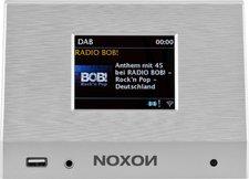 Noxon Radio A110+ silber