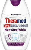 Theramed 2in1 Non-Stop White (75ml)