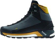 Adidas Terrex Climaheat Ultimate Boost Men dark grey/core black/rawoch