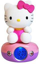 Madcow Teknofun Hello Kitty Alarm Clock
