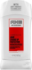 Axe Adrenaline Charge Up Protection Deospray (150ml)