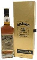 Jack Daniels No. 27 Gold Double Barreled 0,7l (40%)