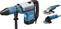 Bosch GBH 12-52 D (0 615 990 H80)