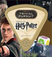 Winning Moves Trivial Pursuit Harry Potter (21289)
