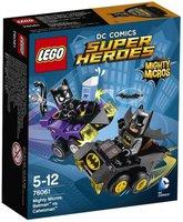 LEGO Super Heroes Mighty Micros Batman vs. Catwoman (76061)