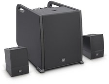 LD-Systems Curv 500 AVS (black)