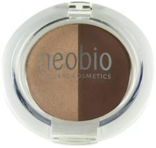 Neobio Eyeshadow Duo