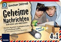 Franzis Abenteuer Elektronik Geheime Nachrichten