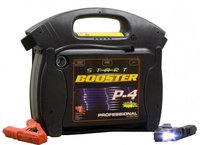 ELMAG Start Booster 2200