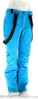 Spyder Men's Bormio Pant Electric Blue