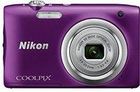 Nikon COOLPIX A100 violett