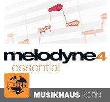 Celemony Melodyne Essential 4