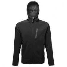 Sherpa Lobutse Hooded Jacket
