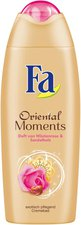 Fa Oriental Moments Cremebad (500 ml)