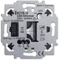 Busch-Jaeger LED-Dimmer-Einsatz (6715 U)
