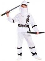 Wicked Costumes Power Ninja Kinderkostüm (EB-4108M)