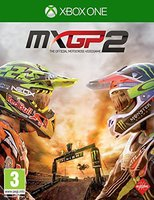 MXGP 2: Die offizielle Motocross-Simulation (Xbox One)