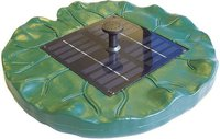 Heissner Solar-Teichpumpen Set 150L/h