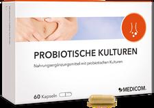 Medicom Nobilin Cranberry Kapseln (30 Stk.)