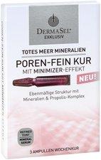 DermaSel Poren Fein Kur (3 x 3ml)