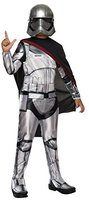 Rubies Star Wars VII - Captain Phasma Classic (620086)