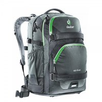 Deuter Strike navy triangle