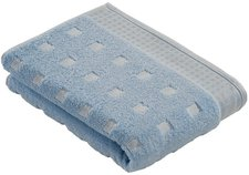 Vossen Country Style Duschtuch pale blue (67 x 140 cm)
