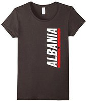 Albanien T-Shirt EM 2016