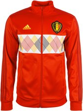 Belgien Jacke EM 2016