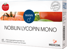 Medicom Nobilin Lycopin Mono Kapseln (60 Stk.)
