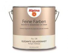 Alpina Farben Elegante Gelassenheit 2,5 l