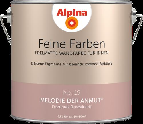 a7eb394d2fdc79 Alpina Farben Melodie der Anmut 2