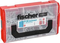 Fischer Befestigungssysteme SX FIXtainer Dübel-Box