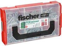 Fischer Befestigungssysteme SX+UX FIXtainer Hält-Alles-Box
