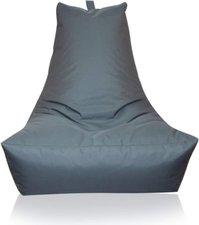 Kinzler Lounge-Sessel anthrazit