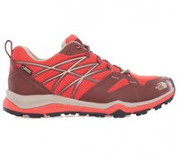 The North Face Hedgehog Fastpack Lite GTX melon red/atmosphere grey