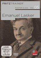 Fritz Trainer: Master Class Band 5: Emanuel Lasker (PC)