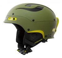 Sweet Trooper Olive Green