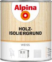 Alpina Farben Isoliergrund weiss 750 ml