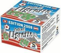 Schmidt Spiele Ligretto Fußball Edition 2008 (02008)