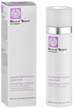 Dr. Niedermaier Regulat Beauty Wonderful Mousse Extra Rich Pflegeschaum (150ml)