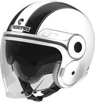 Caberg Helmets Uptown Legend weiß/schwarz