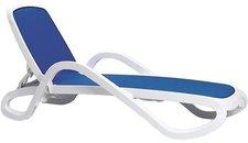 Nardi Alfa weiß/blau (40416.00.112)