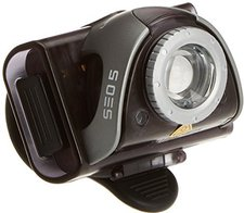 LED Lenser B5R (grau)
