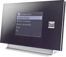 Dual Radio Station IR 3A