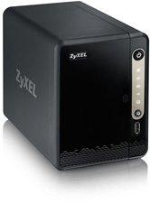 ZyXEL NAS326 2-Bay