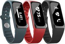 SportPlus Activity Tracker Fusion Bio