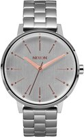 Nixon The Kensington silver/light gold crystal (A099-1519)
